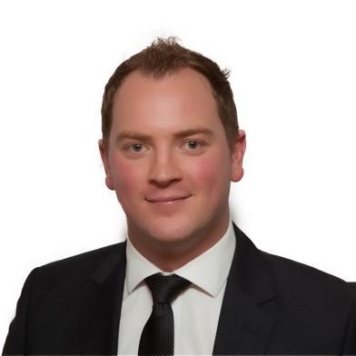 Ian McLeod Kerr